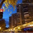 藍×黄 in Valencia